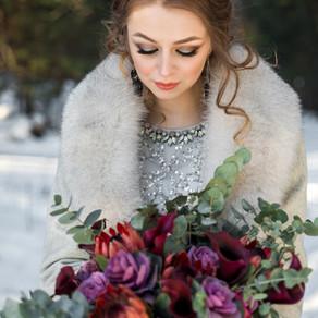 Winter is the New Wedding Season!!