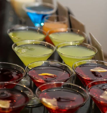 Premium Cocktail Hens Party
