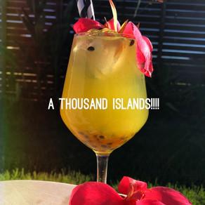 A THOUSAND ISLANDS