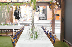 Wedding Venue La Casa Sawtellis