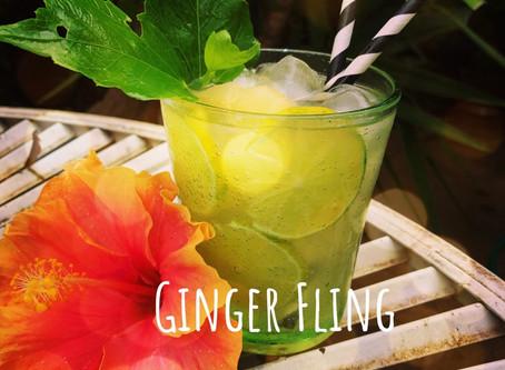 Ginger Fling