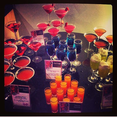 Which cocktail for you??? #cocktails #he