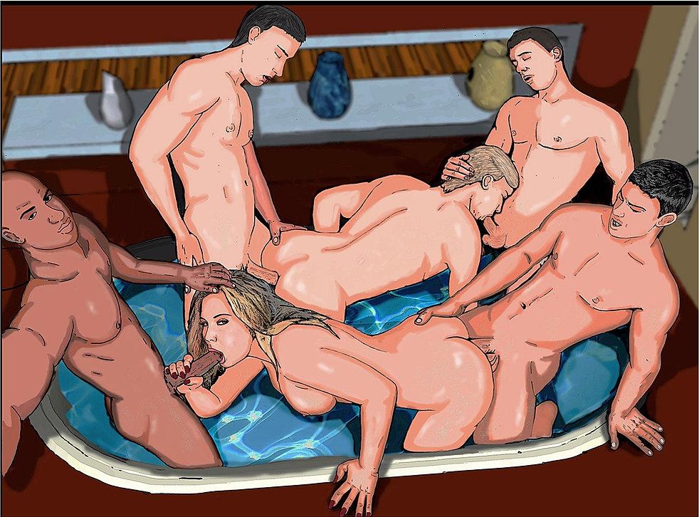 bisexual-psp-porn
