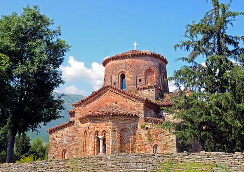 Kisha e Kosines (Improved)