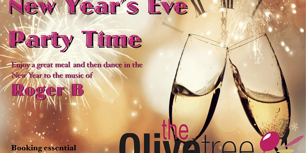 New Year's Eve Party (1)