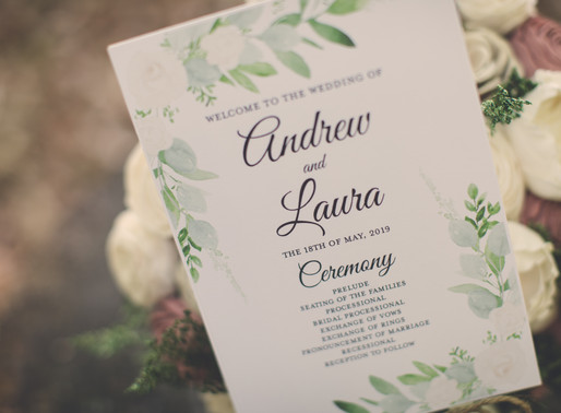 ANDREW & LAURA \ A SOUTHERN FARM WEDDING \ SUWANEE, GEORGIA WEDDING PHOTOGRAPHER