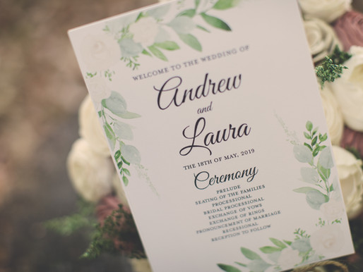 ANDREW & LAURA \ A SOUTHERN FARM WEDDING \ SUWANEE, GEORGIA WEDDING PHOTOGRAPHER