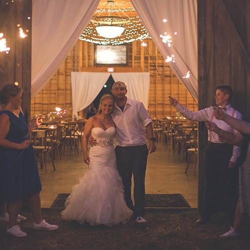 Sauls Wedding
