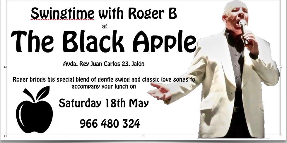 Swingtime at The Black Apple