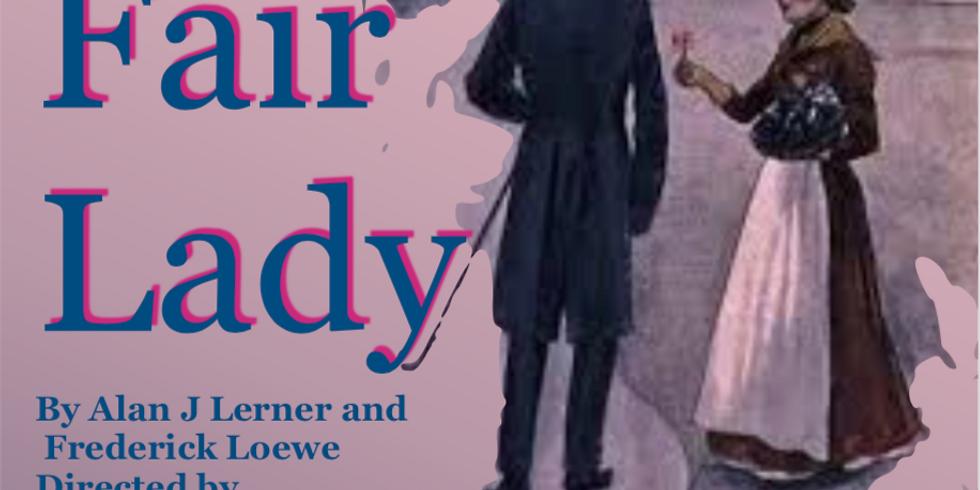 My Fair Lady (6)