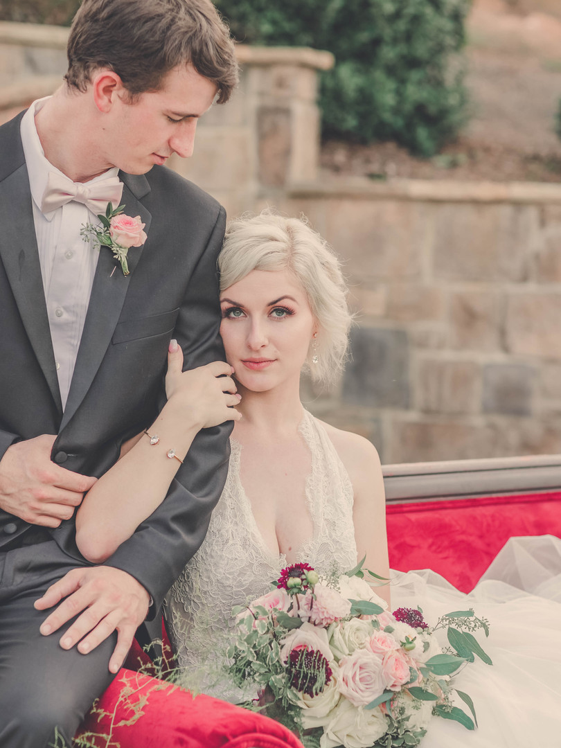 Kari Bendig Photography Georgia Wedding
