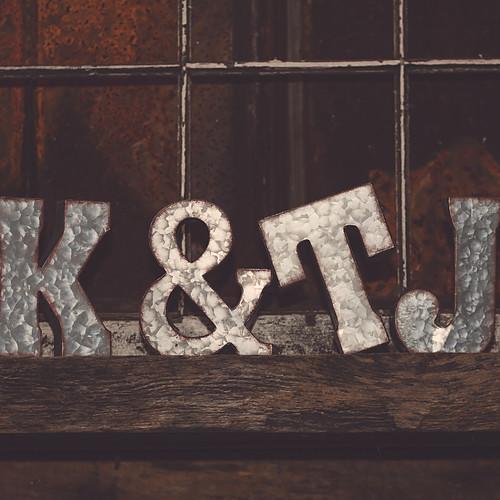 Karin & TJ
