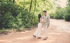 Morgan and Alex Kari Bendig Photography