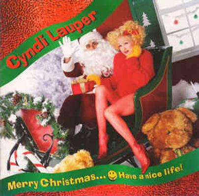 Merry Christmas ... Have a Nice Life