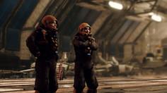 CDF Starfighter VR Remastered Released on steam!