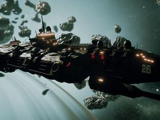 CDF Starfighter (NoVR) in Steam Greenlight!