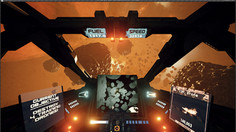 NO VR?  CDF Starfighter for PC/XboxOne