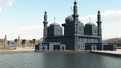 MosqueShauns