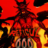 Reficul 666 Released into Steam Early Access