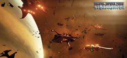 Drii Attack Fleet