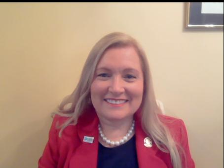 Sandbox Story - Interview of Dr. Andrea Thau