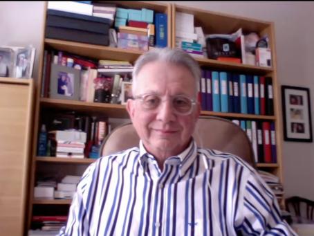 Sandbox Story - Interview of Dr. Ken Lawenda