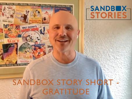 Sandbox Stories Short - Year-end Gratitude