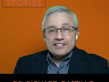 Sandbox Story - Interview of Dr. Richard Castillo