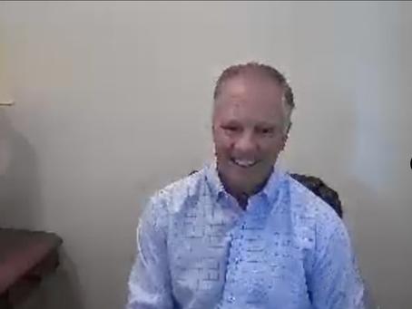 Sandbox Story - Interview of Dr. Jim Wachter