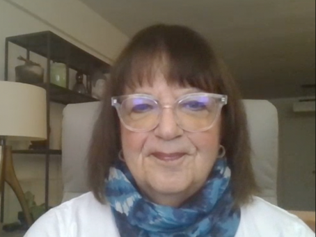 Sandbox Story - Interview of Marge Axelrad