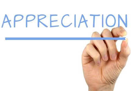 """Sandbox Story """"Short"""" - Appreciation"""