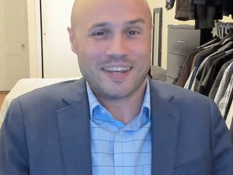 Sandbox Story - Interview of Dr. Justin Bazan
