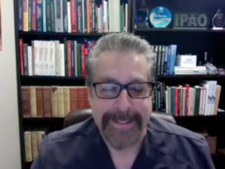 Sandbox Story - Interview of Dr. Art Epstein