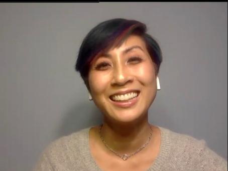 Sandbox Story - Interview of Dr. Kristie Nguyen