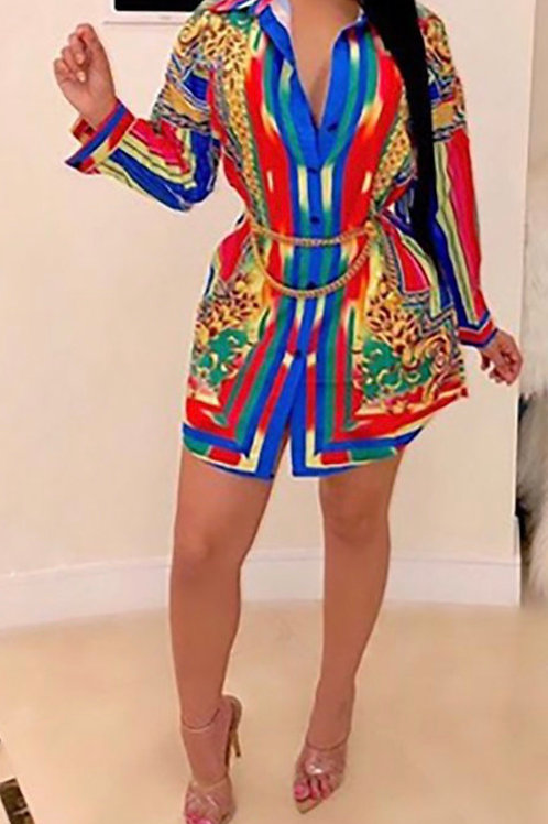 Stay Fabulous Dress