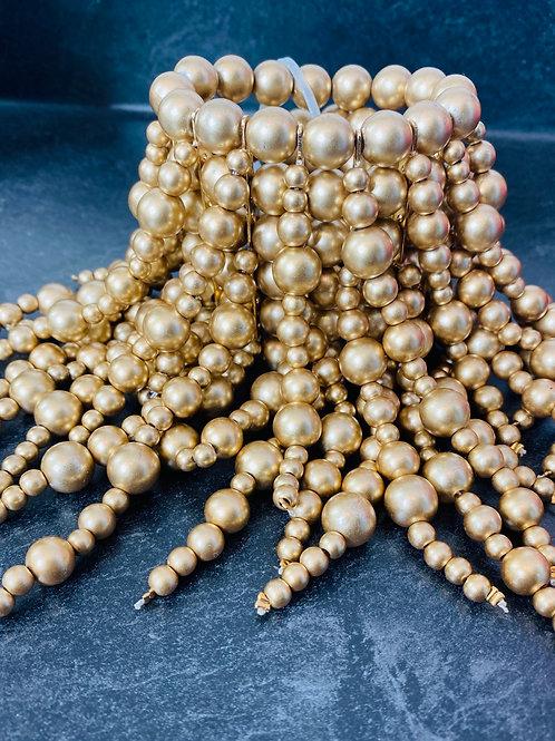 Posh Pearls Bracelet
