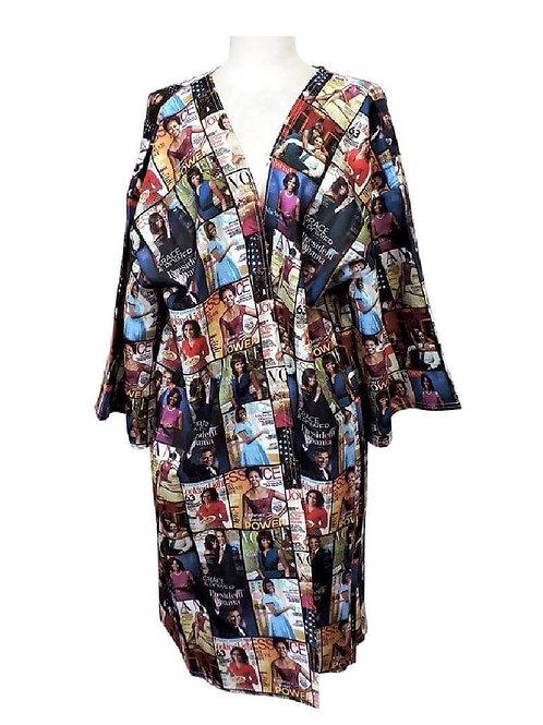 Michelle O Kimono