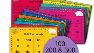 Learning Boards