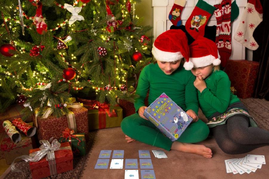 Magic 100 Words best Christmas gift