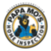Papa MO Logo
