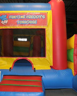 FunTime Freddy's FunHouse.JPG