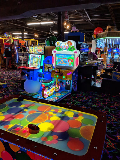 Indoor Playground Funtime Junction Fairfield Nj