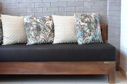 sofa sob medida