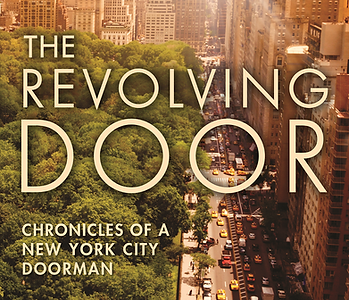 The Revolving Door Book
