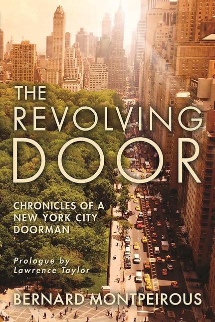 The Revolving Door Book