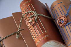 Copper and Cotton Journals