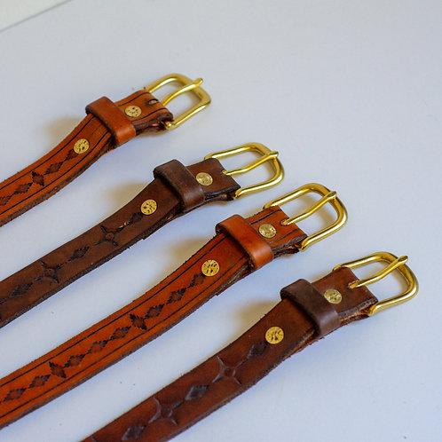 """Belts, 1"""" width"""