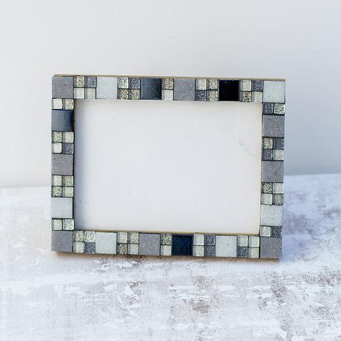 Glass Mosaic Frame