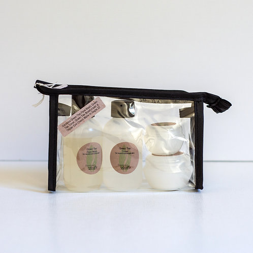 Green Tea Face Care Kit
