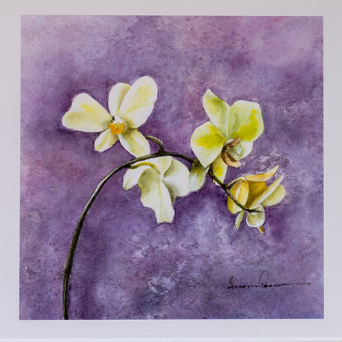 Hope's Orchid